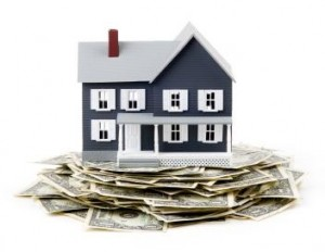 Fredericton home equity loan