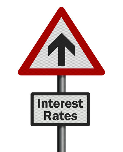 Are Mortgage rates going up in Canada