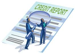 Do mortgages show on credit report